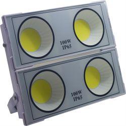PFEILER LED Zhongshan-Vct Straßen-Quadrat-Wand-Flutlicht des Flut-Licht-300W im Freien
