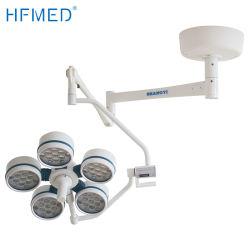 Hot Vente de produits de la chirurgie de la lampe à LED de lumière Ot matériel vétérinaire (YD02-LED5)