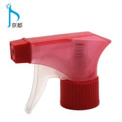 Plastica variopinta dello spruzzatore della bottiglia di innesco per la casa ed il giardino
