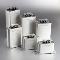 수동적인 분대를 가진 50kvar 440V 힘 에폭시 수지 절연성 축전기