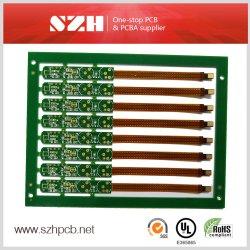 Carte de circuit imprimé de haute qualité Flex / FPC Commission/ Conseil Flex rigide