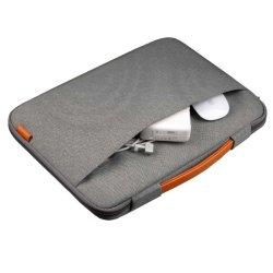 13-13.3 Zoll-Laptop-Hülsen-Kasten, umweltfreundlicher Verschütten-Beständiger Aktenkoffer für 13-Inch Oberflächenlaptop/Book/PRO3/PRO4 und der meiste Laptop 14-Inch