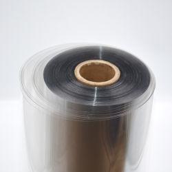 Transparent 1 mm de qualité alimentaire feuille de plastique PET Rouleau pour le thermoformage