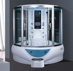 На заводе продажа роскошных влажных паровой душ (901B)