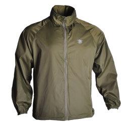 Capot de l'armée veste Softshell imperméable manteau militaire camouflage militaire de plein air respirable coupe-vent Vêtements de chasse