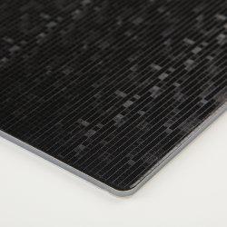 Mosaico Painel Composto de plástico de alumínio
