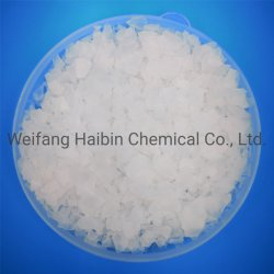 Mg-Chlorid-Weiß als Nahrungsmittelprotein, das Agens-MgCl2 fest macht