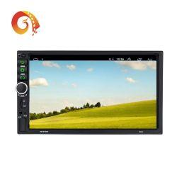 Automobile Android Media Player con la radio pionieristica dello schermo di tocco di GPS