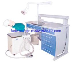 Clínica Gas-Controled Dental prática de simulação do sistema de ensino