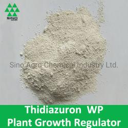 Régulateur de croissance végétale Pesticide thidiazuron 50 % wp
