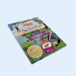 Tha волшебный мир собрала на английском языке книги для детей