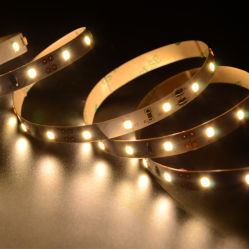 Waterdichte DC24V SMD2835 Flexible Strips LED met UL Ce RoHS