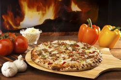 Деревянные Пицца цедры бамбук пицца плата кухня аксессуары можно заказать пиццу инструменты кухонных