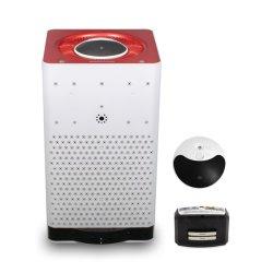 卸し売りOEMの個人的な小型電気洗面所のホームDCの清浄器の浄化フィルター空気塵の洗剤
