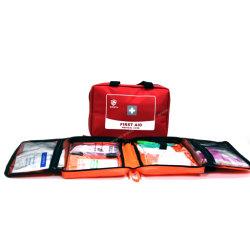 Trousses de premiers soins médicaux importants sacs vides Sac de voyage d'urgence