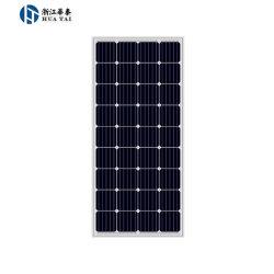 36pcs Panneau solaire 150W mono l'installation pour système d'alimentation d'accueil