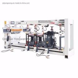 Automatische mehrfache Spindel der Holzbearbeitung-Mz73214 rudert die Zeile, die multi Hauptspindel-Bohrgeräte bohrt