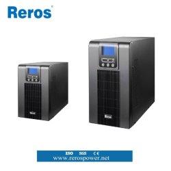 1-3kVAのためのオンラインTransformerlessの純粋な正弦波高周波タワーの電源UPS