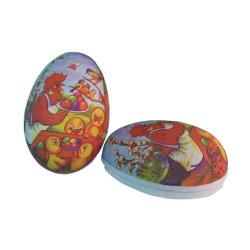 부활절 오픈 종이 달걀/과육 종이 달걀/부활절 종이 달걀