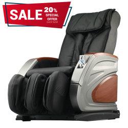 Commerce de gros Zero Gravity Vending Coin exploité une chaise de massage