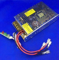 Cer FCC bescheinigen 12V10A 120W Batterie-Backup UPS-unterbrechungsfreie Stromversorgungen-Aufladeeinheit für CCTV-Sicherheits-Warnungssystem