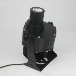 Projecteur de gobos de marquage au sol industriel léger
