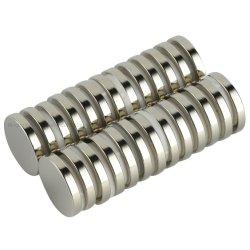 2019 новую магнитную кругах/раунда 20мм Диск магнит 20x2 мм Neodimum магниты