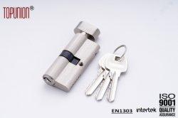 En1303 высокий уровень безопасности одной открытой цилиндр главный цилиндр замка с ключом