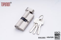Cilindro de Alta Segurança Master Fechadura fechadura da porta do cilindro