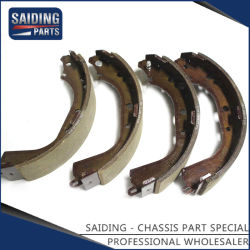 De Remschoenen van Saiding voor de Kruiser Hzj79 Vdj79 04495-60070 van het Land van Toyota