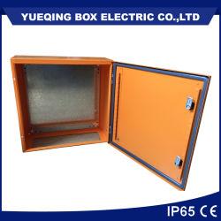 Bijlage van het Metaal van de Kleur van de Kwaliteit van de premie IP66 de Oranje