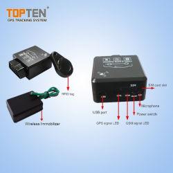 Carro de OBD dispositivos de rastreamento com códigos OBD Scanner TK228-KH