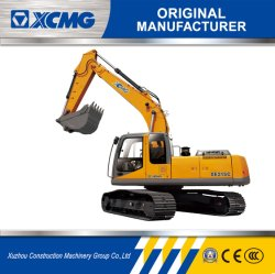 XCMG 21 Officielle tonne excavatrice pièces de rechange d'équipement lourd XE215c Chine Digger Le prix des pièces d'excavateur hydraulique de la machine