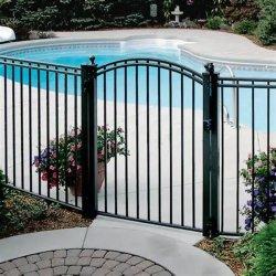 공장 제조 정원 난간/철 정원 난간 /Aluminum 정원 난간, 안전 정원 난간