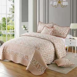 تصميم متأخّر ليّنة يطبع لون سرير [دوفت] تغطية مجموعة [بدّينغ] تغطية [3بكس] مجموعة