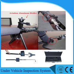 Doppelte HD Digitalkamera unter Fahrzeug-Inspektion-Kamera für Sicherheit, Speicherung 32g