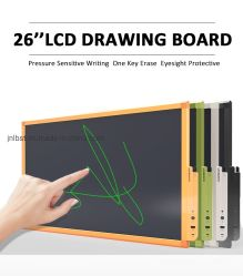 Juguetes educativos LCD portátil tablet escrito
