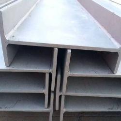 Горячий Перекатываться JIS G3101 SS400 H-света стали структуры подвижного состава H-образный стальные балки