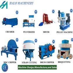 Buona prezzo/alta qualità/macchina per la lavorazione del legno/macchine elettriche/alta efficienza per la centrale elettrica della biomassa con Ce