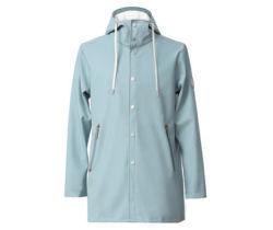 Les femmes veste Fashion-Casual, PU imperméable veste imperméable pour la pluie de jour ou de loisirs et de l'activité occasionnels