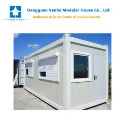 Горячая продажа Multi-Story роскошь для использования внутри помещений роскошь сегменте панельного домостроения дома контейнер модульные дома