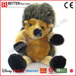 Abrazo de felpa suave Peluche juguete Erizo Doll para niños