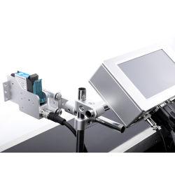 طابعة نفث الحبر الحرارية عبر الخط Dinith Production Line للحبر السريع الجاف طابعة نفث الحبر Tij