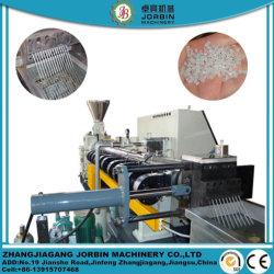 HDPE pp van het afval kiezen de Plastic LDPE Vlokken van HEUPEN de Korreling van Etruder van de Schroef Pelletiserend uit Plastic LDPE van de Extruder Machine/HDPE Flessen Recyclerend Machine