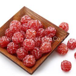 Venta directa de fábrica Barata Frutos Secos Snacks Roseberry Ciruela ciruela roja