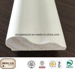Matériaux de construction de la Chine usine de haute qualité d'alimentation de la compétitivité des prix du châssis de porte en bois ingénierie OEM