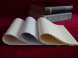 Natur-Weißes Dünndruckpapier/Bibel-Papier/Verzeichnis-Papier/hoch Ppi/