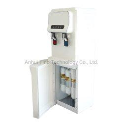 En vertu de l'utilisation de puits et Instant chaud et froid du filtre à eau du robinet distributeur d'eau appareil