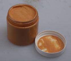 Cera amarela, Composto de Polimento sabão de polimento de pasta de polir