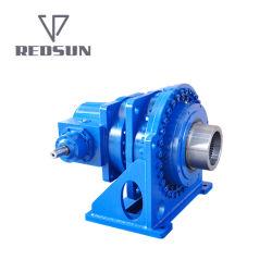 Réducteur de vitesse de boîte de vitesses du planétaire de la transmission de puissance de moteur standard